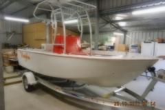 Gulf Explorer 16