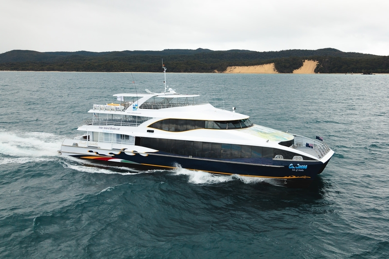 Aluminium Boats Australia
