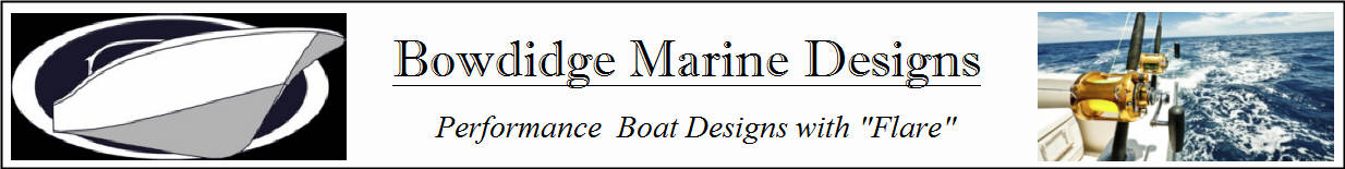 Bowdidge Marine Designs